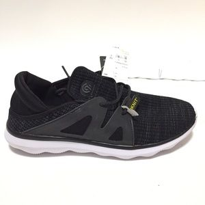 f91803850ce82 Champion Shoes - Champion C9 Poise 3 Speed Knit Black Sneakers 9